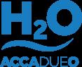 Logo H2O Italie